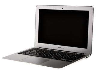 "11.6"" Ноутбук Apple MacBook Air (MJVP2RU/A) серый"