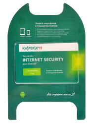 Антивирус Kaspersky Internet Security для Android