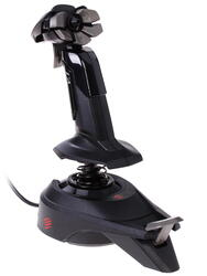 Джойстик Mad Catz V.1 Flight Stick черный