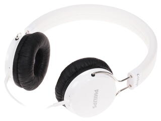 Наушники Philips SHL5300BK + Philips SHL5300