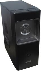 Корпус Miditower ATX GMC R-2 Toats Black, без БП