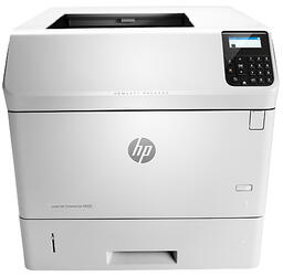 Принтер лазерный HP LaserJet Enterprise M605dn
