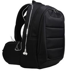 "15.6"" Рюкзак Canyon Business Backpack CNE-CNP15B6G черный"