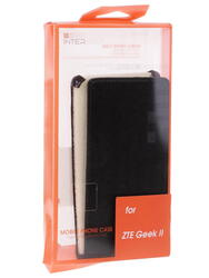 Флип-кейс  Interstep для смартфона ZTE Geek II 5