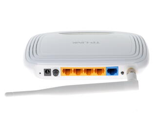 Маршрутизатор TP-LINK TL-WR743ND