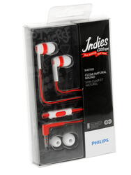 Наушники Philips SHE7055EN