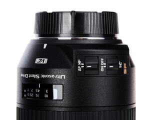 Объектив Tamron SP 70-300mm F4-5.6 Di VC USD