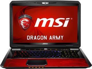 "17.3"" Ноутбук MSI GT70 Dominator Dragon Edition 2PC-2096RU"