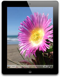 "9,7"" Планшетный ПК Apple iPad Retina display 16Гб Wi-Fi + Cellular Black"