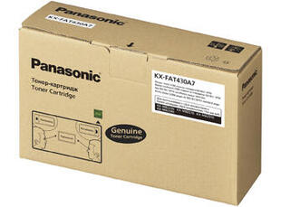 Картридж лазерный Panasonic KX-FAT421A7