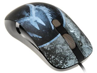 Мышь проводная SteelSeries KANA CounterStrike GO