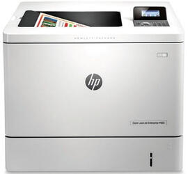 Принтер лазерный HP LaserJet Enterprise 500 M553n