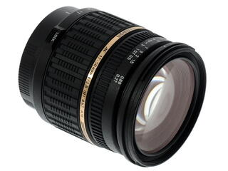 Объектив Tamron SP 17-50mm F2.8 XR Di II LD