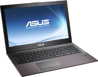 "Ноутбук Asus PU500CA-XO008H Core i3-3217U/4Gb/524Gb/24Gb SSD/DVDRW/int/15.4""/HD/Win 8 Single Language 64/BT3.0/4c/WiFi/C"