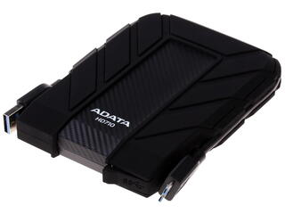 "2.5"" Внешний HDD A-Data [AHD710-500GU3-CBK]"