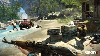 Игра для PS3 Far Cry 3 + Far Cry 4
