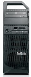 ПК Lenovo ThinkStation S30 Xeon E5-1620/4Gb/1Tb/K2000/DVDRW/MCR/Win 7 Prof 64/клавиатура/мышь/Win8Pro64