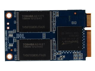 120 ГБ SSD-накопитель Kingston SSDNow mS200 [SMS200S3/120G]