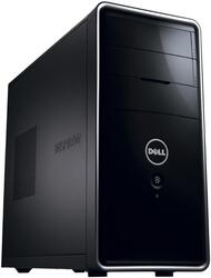 ПК Dell Inspiron 3847 MT i5 4460/8Gb/1Tb/GT705 1Gb/DVDRW/MCR/Win 8.1/WiFi/BT/клавиатура/мышь
