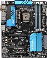 ASRock Z97 Extreme4/3.1 Intel Graphics Drivers Download Free