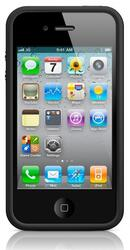 Бампер  Apple для смартфона Apple iPhone 4/4S
