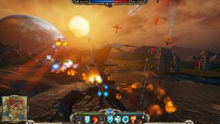 Игра для ПК Divinity: Dragon Commander