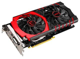 Видеокарта MSI GeForce GTX 960 GAMING 2G [GTX 960 GAMING 2G]