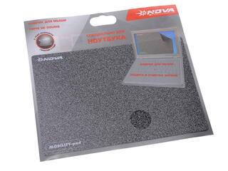 Коврик Nova Notebook mousepad MOBILITY 11