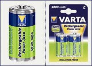 "Аккумулятор Varta Ready 2 Use ""AA"" 2100 mAh 1.2V Ni-MH [Mignon HR6 56706.101.404] 4шт."