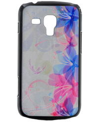 Накладка  Amato Case для смартфона Samsung Galaxy Star Plus S7262/7260