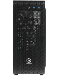 Корпус Thermaltake Core V31  черный