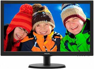 "21.5"" Монитор Philips 223V5LSB/01(00)"