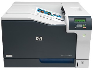 Принтер лазерный HP Color LaserJet Professional CP5225dn
