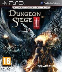 "Игра ""Dungeon Siege 3 : Limited Edition"" (PS3)"