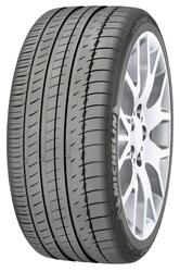 Шина летняя Michelin Latitude Sport