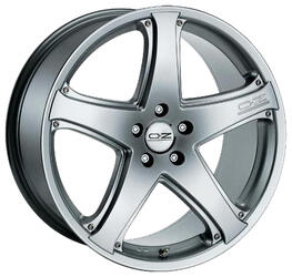 Автомобильный диск Литой OZ Racing Canyon ST 8x18 5/114,3 ET 45 DIA 79 Matt Graphite Silver