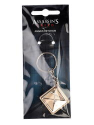 Брелок Assassin's Creed - Animus Logo