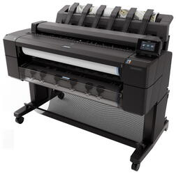 Плоттер HP Designjet T2500 (CR359A)