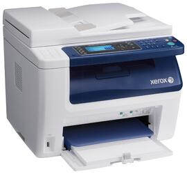 МФУ лазерное Xerox WorkCentre 6015NI