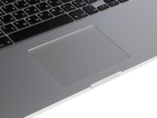"15.4"" Ноутбук Apple MacBook Pro Retina (MJLQ2RU/A) серый"