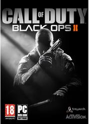 Игра для PC Call of Duty: Black Ops II