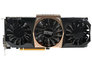 Видеокарта Palit GeForce GTX 770 JETSTREAM [NE5X770010G2-1041J]
