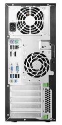 ПК HP ProDesk 600 MT i3 4130/4Gb/500Gb/DVDRW/Win 7 Prof 64/клавиатура/мышь/Lic Win8 (RUS)