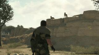 Игра для ПК Metal Gear Solid V: The Phantom Pain