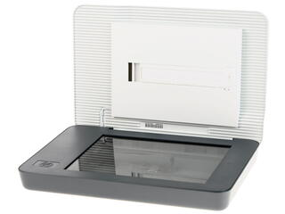 Сканер HP ScanJet G3110