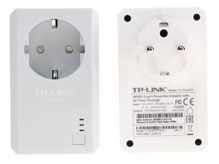 Адаптер PowerLine TP-LINK TL-PA4020PKIT