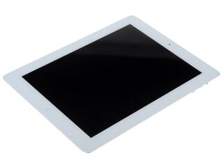 "9.7"" Планшет Apple iPad Retina+Cellular (4 Gen) 16 Гб , LTE White"