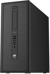 ПК HP EliteDesk 800 MT i5 4570/4Gb/500Gb/DVDRW/Win 8 Prof 64 downgrade to Win 7 Prof 64/клавиатура/мышь (RUS)