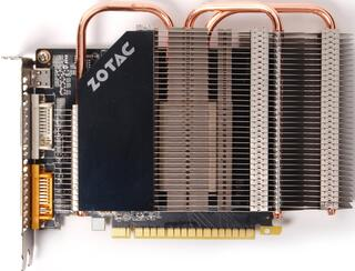 Видеокарта Zotac GeForce GT 640 Zone ed [ZT-60204-20L]