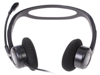 Наушники Logitech PC 960 Stereo Headset